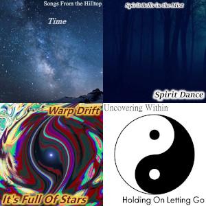 Album art for batch 23 of songs on the SoundsGoodMan Records label SoundsGoodManRecords.com